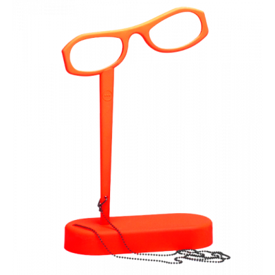 See Home - Lesebrille Orange