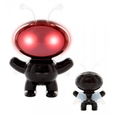 Space Byte - Mini speaker Devil
