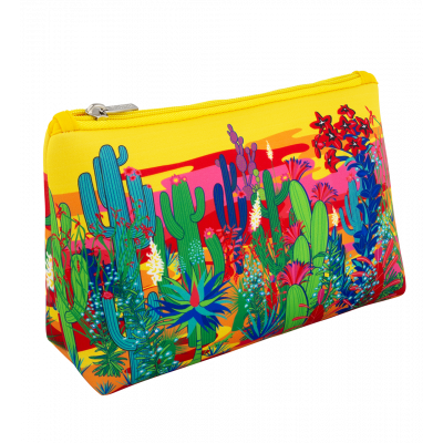 Cosmetic bag - Neopouch Small Cactus