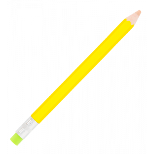 Stylobois - Pen Yellow