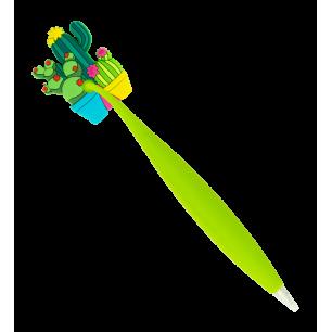 Stylo magnétique - Ani-pen Cactus