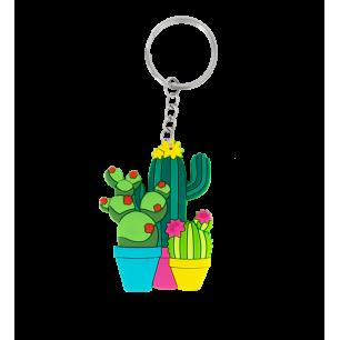 Keyring - Ani-keyri Cactus