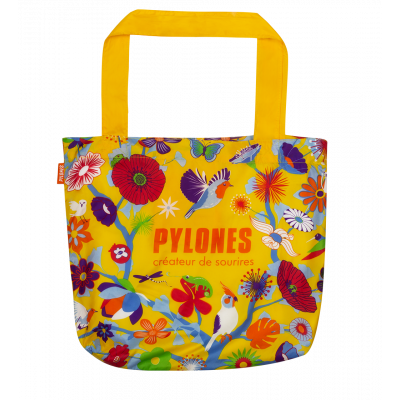 Shopping bag - Pylones Shopping 35th