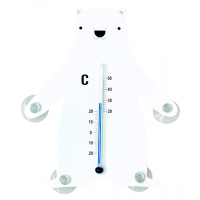Thermo - Thermometer Polar Bear