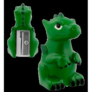 Taille crayon - Zoome sharpener Dragon Vert