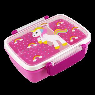 Snack-box - My Petit Snack Licorne Rose