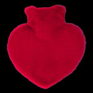 Hot water bottle - Hotly Heart