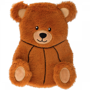 Hot water bottle - Hotly Bear