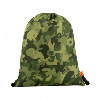 Swimming bag - Swim DS Camouflage Green