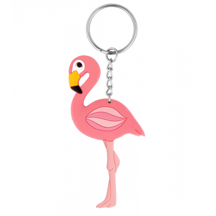 Portachiavi - Ani-keyri Flamingo