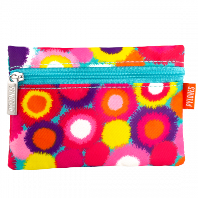 Portamonete - Mini Purse Pompon