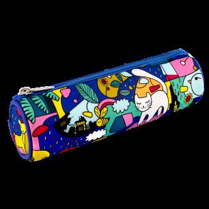 Pencil case - Neopencilcase Friends