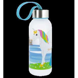 Flask - Happyglou small Le Voyage Fantastique Princesse