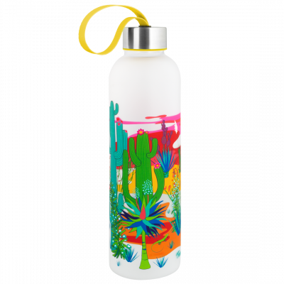 Flask - Happyglou Large Cactus