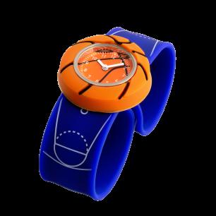 Montre slap - Funny Time Basket