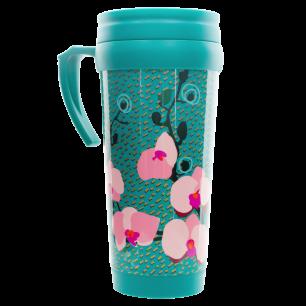 Kaffeebecher - Starmug Orchid Blue