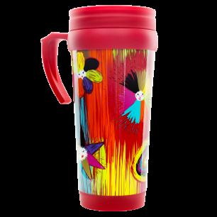 Kaffeebecher - Starmug Feu Follet
