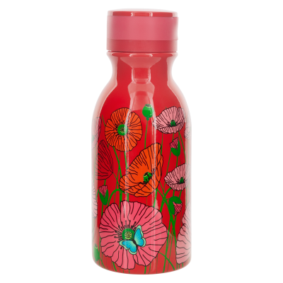 Thermal flask - Mini Keep Cool Bottle Coquelicots