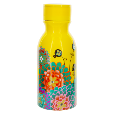 Thermal flask - Mini Keep Cool Bottle Dahlia