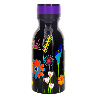 Thermal flask - Mini Keep Cool Bottle Jardin fleuri