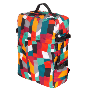 Hand luggage backpack - Explorer 24 liters Accordeon