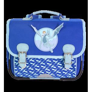 Small Schoolbag - Planete Ecole Le Voyage Fantastique Dragon