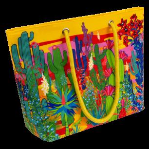 Shopping bag - My Daily Bag 2 Cactus