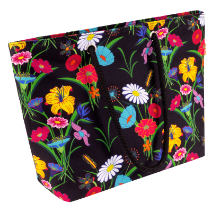 Shopping bag - My Daily Bag 2 Ikebana