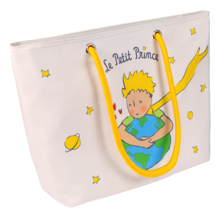 Einkaufstasche - My Daily Bag 2 Der Kleine Prinz