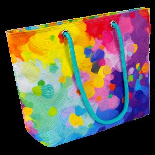 Einkaufstasche - My Daily Bag 2 Palette