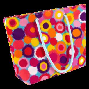 Einkaufstasche - My Daily Bag 2 Pompon