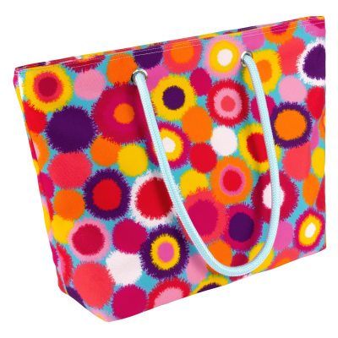 Shopping bag - My Daily Bag 2 Pompon