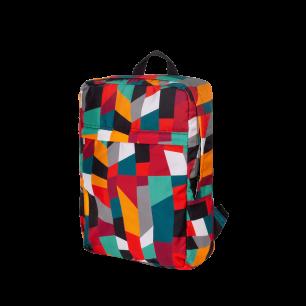 Backpack - Mini Explorer 11 liters Accordeon
