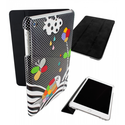 Case for iPad mini 2 and 3 - I Smart Cover Scale
