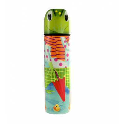 Mini Keep Cool - Thermal flask Frog