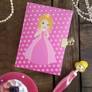 Secret Diary - My secret notes Pink