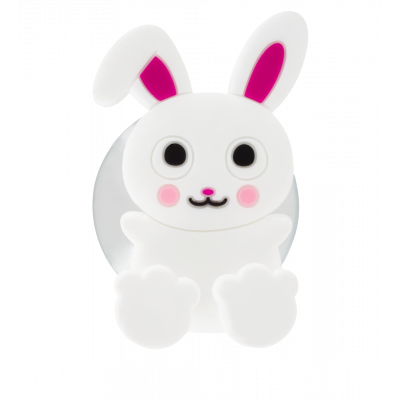 Toothbrush holder - Ani-toothi Rabbit