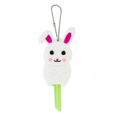 Key cover - Ani-cover Rabbit