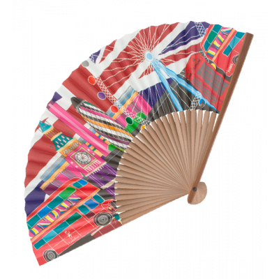 Fan - LHO London