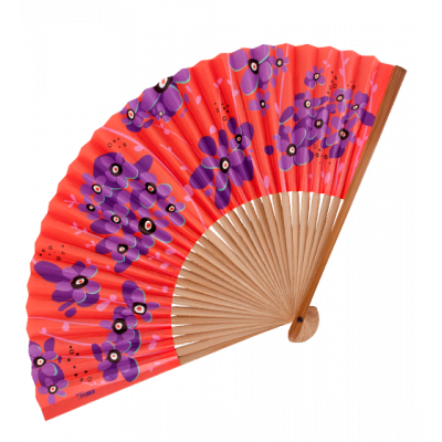 Fan - LHO Nymphea