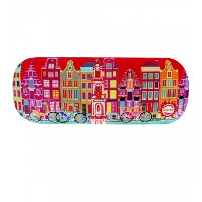 Hard glasses case - Beau Regard Amsterdam