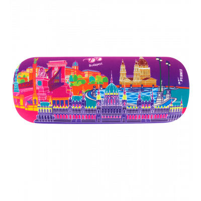 Hard glasses case - Beau Regard Budapest