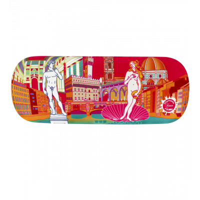 Hard glasses case - Beau Regard Firenze