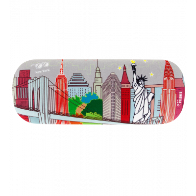 Hard glasses case - Beau Regard New-York