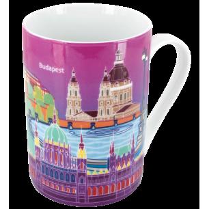 Tazza mug - Beau Mug Budapest