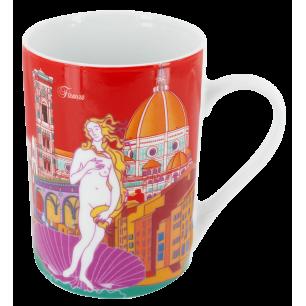Mug - Beau Mug Firenze