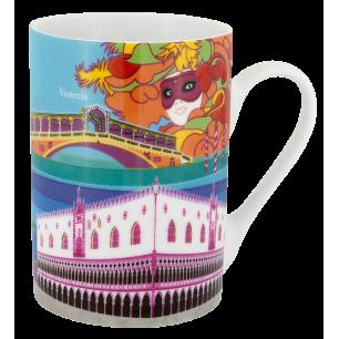 Tazza mug - Beau Mug Venezia