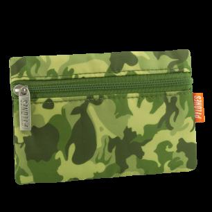 Purse - Mini Purse Camouflage Camouflage Green