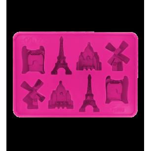 Nice Cube - Icecube tray Pink
