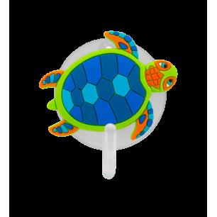 Suction hook - Ani-holder Turtle